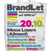 BrandLet 2012