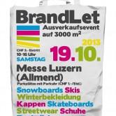 BrandLet 2013
