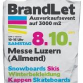 BrandLet 2011