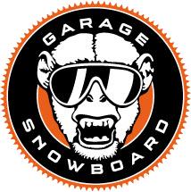 Snowboardgarage