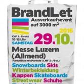 BrandLet 2016