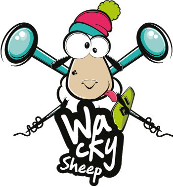 Wacky Sheep