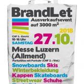 BrandLet 2018