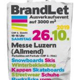 BrandLet 2019