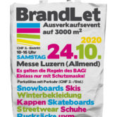BrandLet 2020